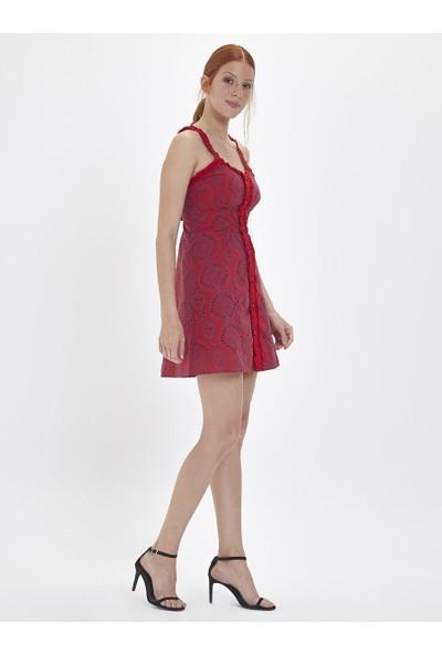 Loft 2020924 Kadın Elbise