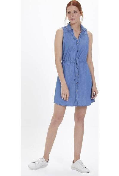 Loft 2022426 Kadın Elbise