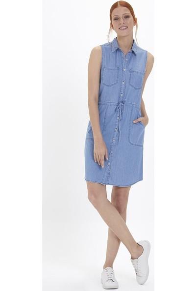 Loft 2022428 Kadın Elbise