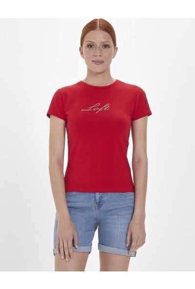Loft 2022483 Kadın T-Shirt