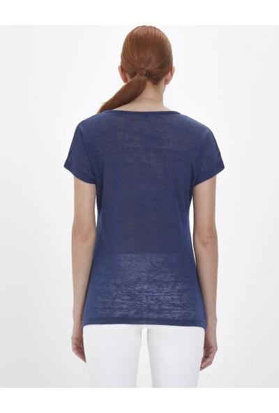Loft 2022847 Kadın T-Shirt