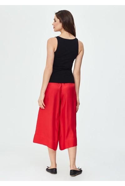 Dagi Kadın Pantolon Kırmızı