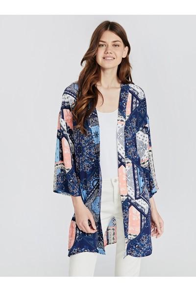 LC Waikiki Kadın Kimono