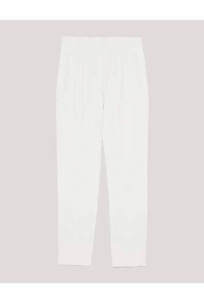 Coten Concept Önü Flotalı Pantolon