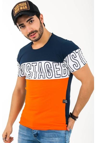 Crash P1202 Slim Fit T-Shirt
