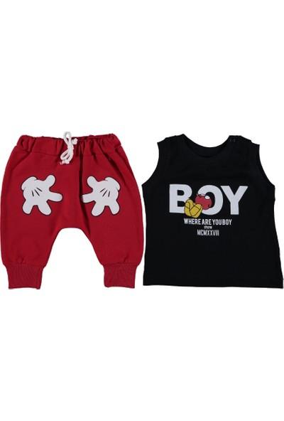 Beboo Baby Atlet Boy Takım