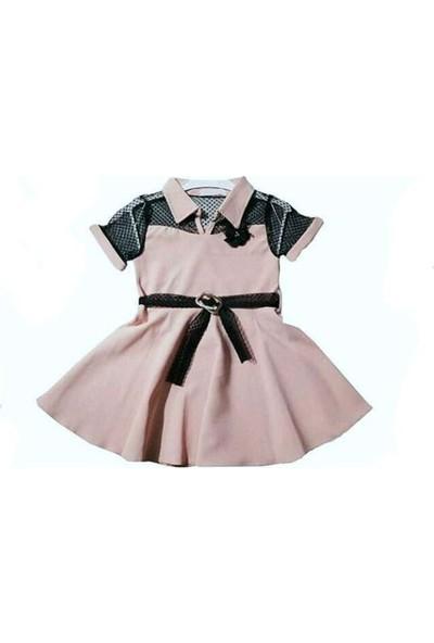 Esterella Kids Kız Çocuk Elbise