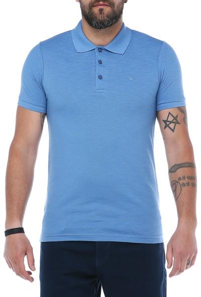 Fbi Flamlı Pike Bacıs T-Shirt