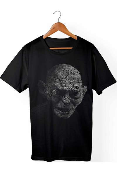 Muggkuppa Lord Of The Rings Siyah T-Shirt