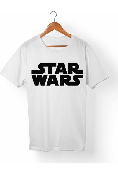 Muggkuppa Star Wars Beyaz T-Shirt