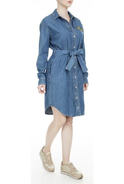 Kenzo Kadın Elbise F95 2Ro237 6Em 78