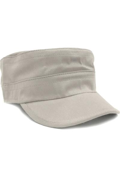 Külah Erkek Bej Castro Şapka