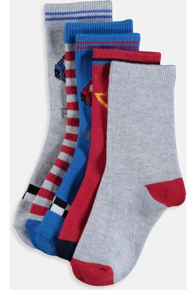 LC Waikiki Erkek Çocuk Çorap Takımı