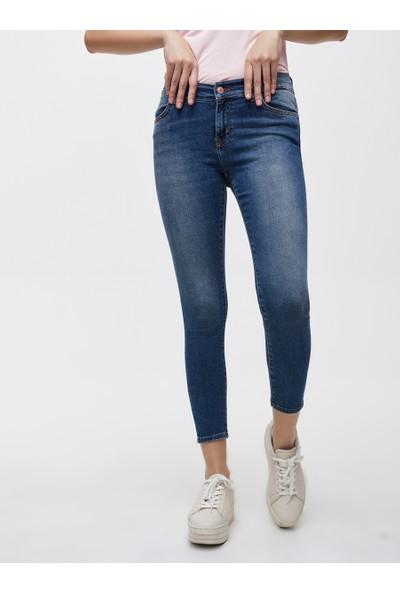 LTB Lonia Deer Wash Kadın Jeans