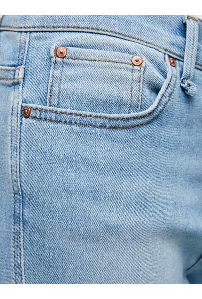 LTB Belissa Trip Wash Kadın Jeans Şort