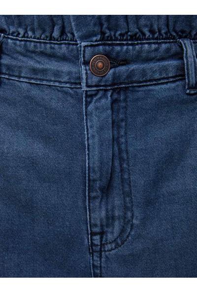 LTB Lora Way Wash Kadın Jeans Şort