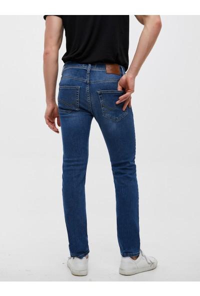 LTB Jerard Sad Wash Erkek Jeans