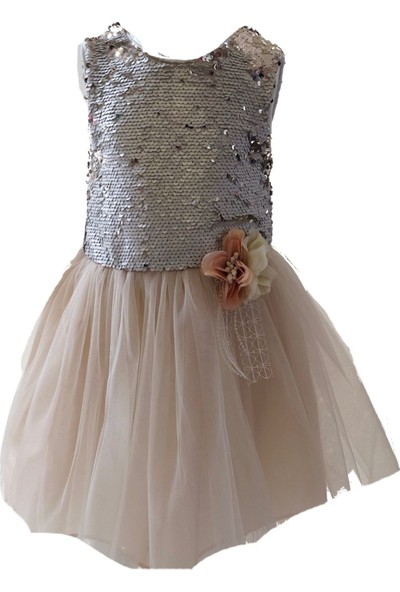 Serkon 4250 Kız Elbise