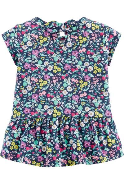 Carter'S Kız Çocuk Tshirt - Pw 253I159