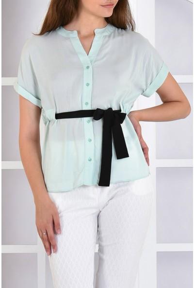 Fashion Light Mint Bluz FL0049