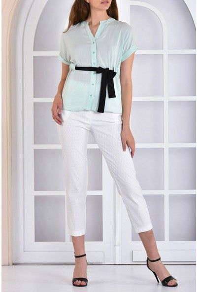 Fashion Light Mint Bluz FL0049