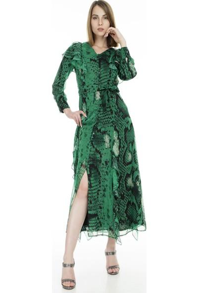 Seçil Elbise Kadın Elbise 1033557
