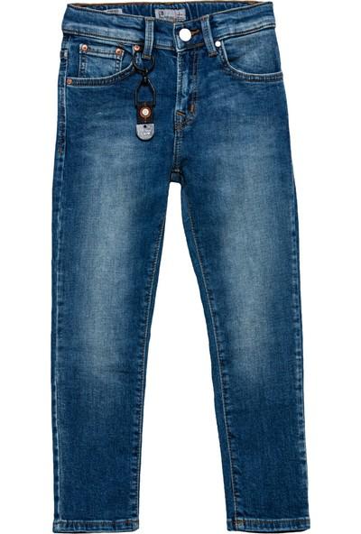 LTB Diego B Marinna Wash Erkek Çocuk Jeans