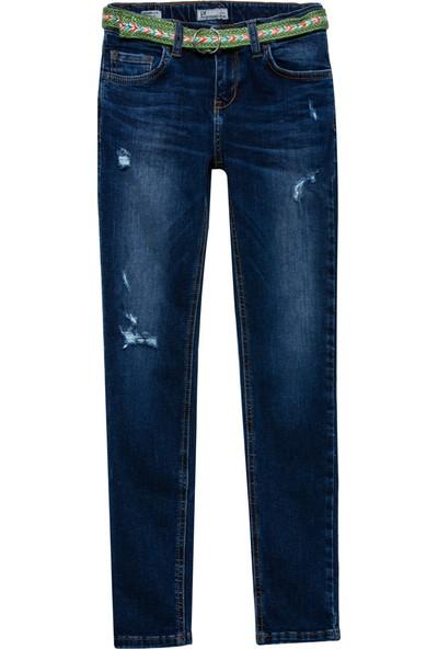 LTB İsabella G Fidelity Wash Kız Çocuk Jeans