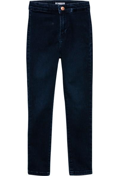 LTB Ceylin G Clumsy Wash Kız Çocuk Jeans