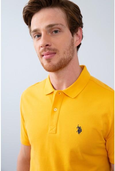 U.S. Polo Assn. Erkek T-Shirt 50199991-Vr094