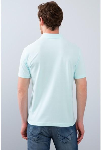 U.S. Polo Assn. Erkek T-Shirt 50199991-Vr083
