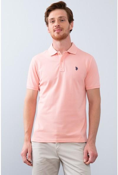 U.S. Polo Assn. Erkek T-Shirt 50199991-Vr041
