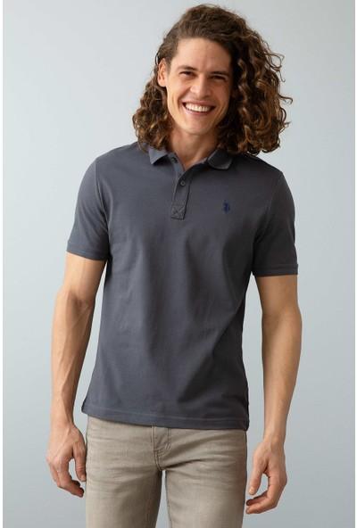 U.S. Polo Assn. Erkek T-Shirt 50199991-Vr006