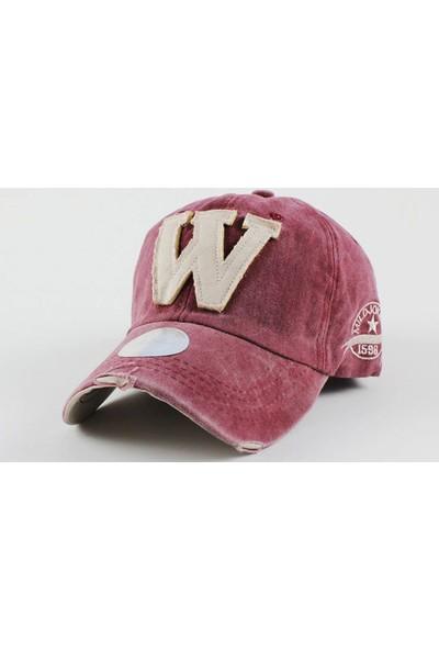 Capstories Yeni Sezon W Trend Kep Şapka