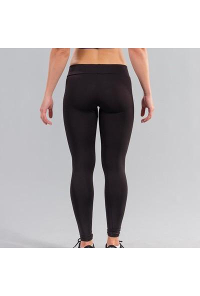 Ral Sport 21500 Kadın Uzun Tayt Siyah