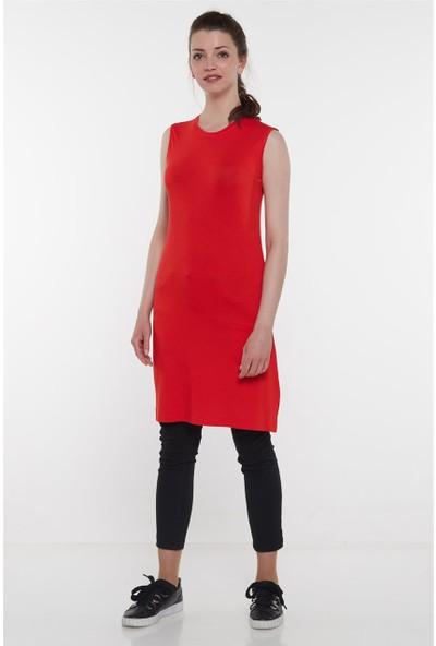 Kayra Body-Kırmızı KA-A8-10088-19
