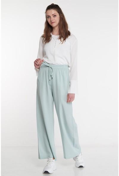 Kyl Collection Pantolon-Mint 4660-24