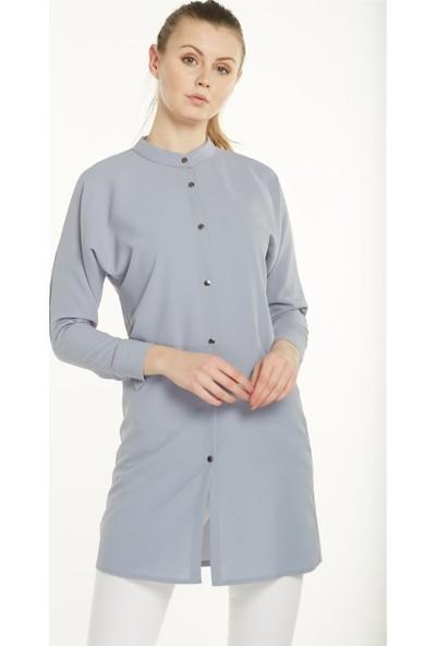Kyl Collection Tunik-Bebek Mavisi 0635-118