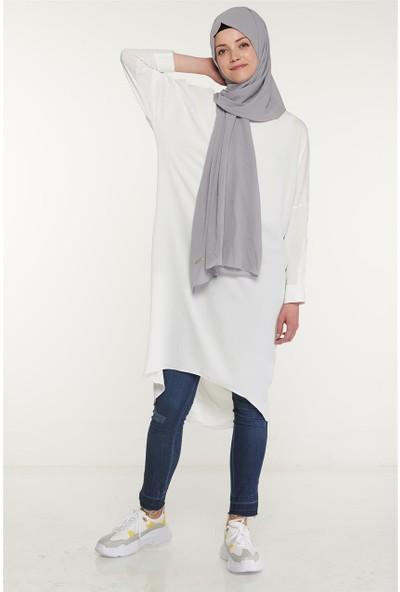 Kyl Collection Tunik-Beyaz 0920-02