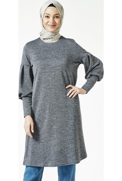 Kyl Collection Tunik-Gri 5187-04