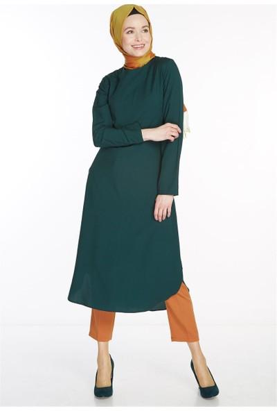 Nassah Tunik-Yeşil US-0102-21