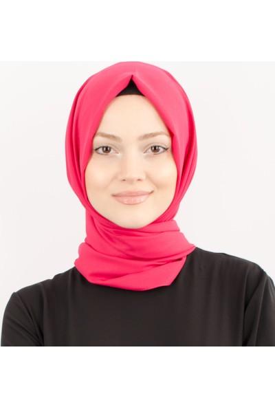 Arda New Line Kadın Fusya Şal 8201038-10.12