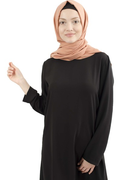 Arda New Line Kadın Taba Şal 8201057-10.39