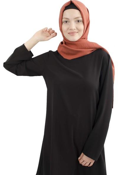 Arda New Line Kadın Kiremıt Şal 8201057-10.48