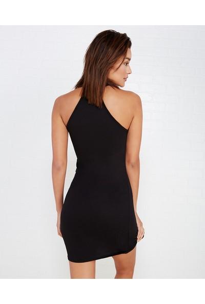 JT Özel Tasarım Mini Elbise 101181
