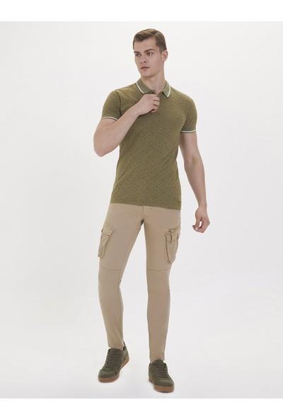 Loft 2020115 Erkek T-Shirt