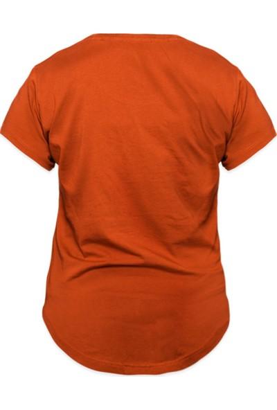 Kanduras Papyrus Kadın T-Shirt