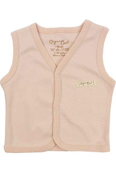 Babycool Organic Bebek Yeleği 08304