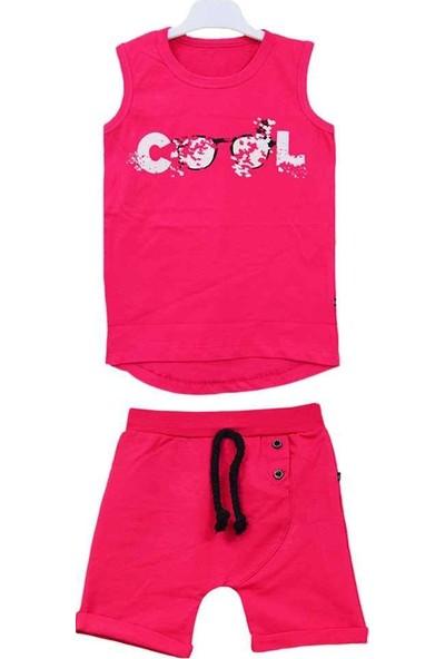 Babycool Askılı 2'li Bebek Takımı KMB10