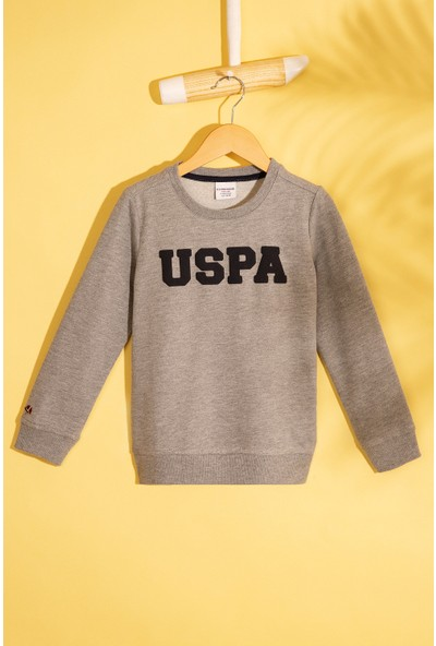 U.S. Polo Assn. Sweatshirt 50207327-VR086